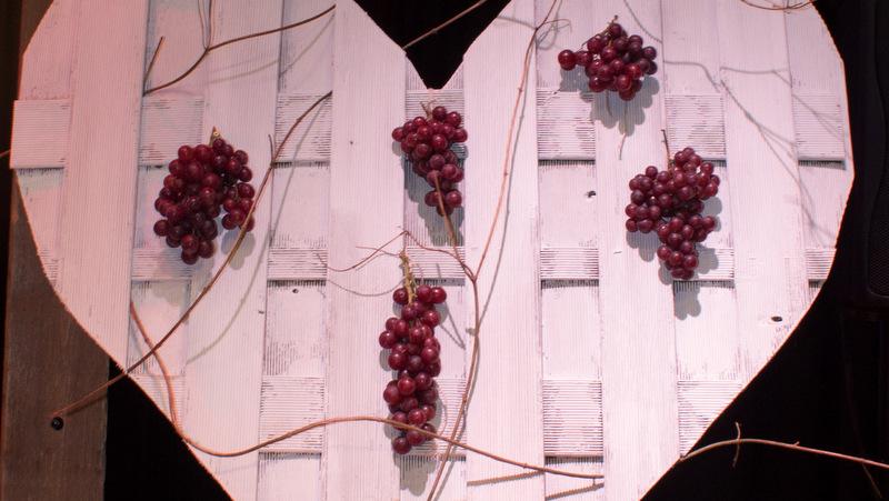 De Ware Wijnstok
