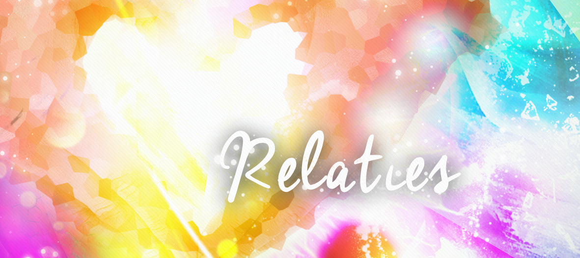 Gezin basis van de relatie