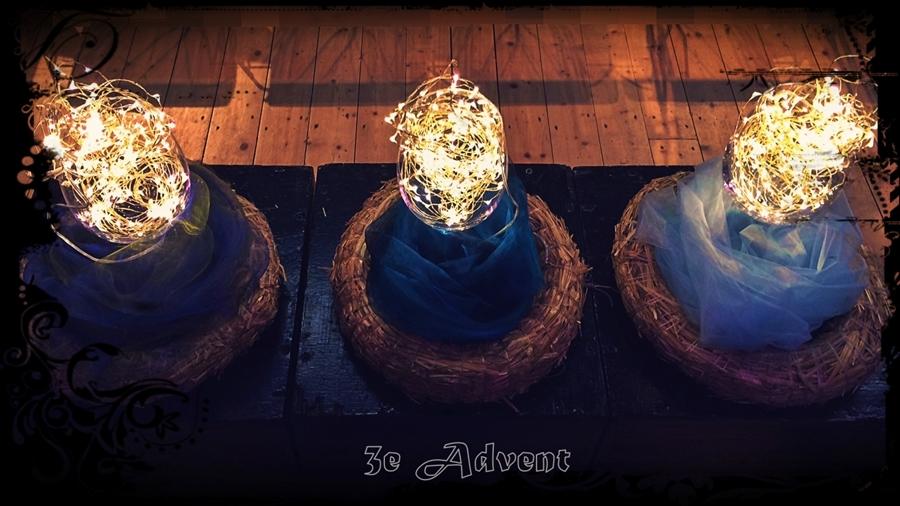 3e Advent… Gastvrijheid.