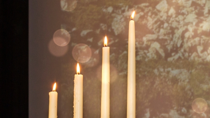4de Advent. Wat verwacht jij van Jezus?