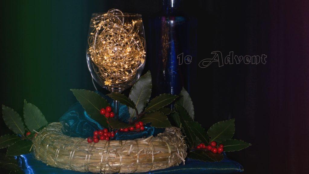 1e Advent… gastvrijheid